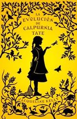 La evolucion de Calpurnia Tate - Portada