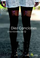 Diez Canciones - ebook - promocional