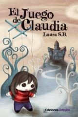 Novela_El_juego_de_Claudia_by_ediciones_babylon
