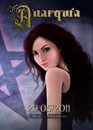 Primeros capítulos - Anarquía, Carla G