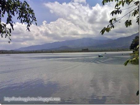 Selorejo Dam 2