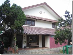 Cheap Guest House in Malang
