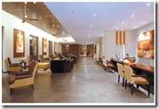 Santika Hotel Lobby Lounge