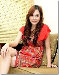 aura kasih sexy in red 23