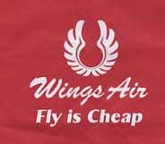 Logo WIngs Air