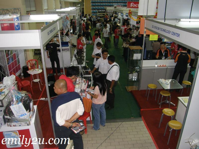 PC Show 2010