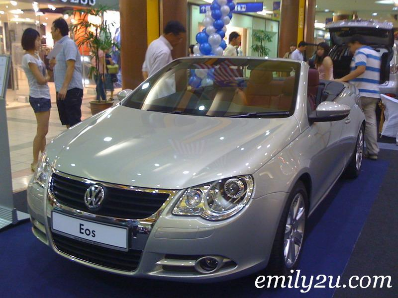 Volkswagen Car Show Kinta City Ipoh From Emily To You - Eos car show