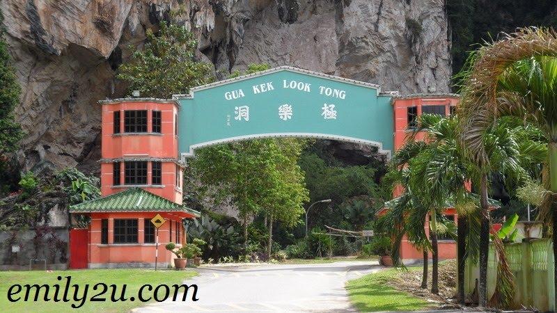 Gua Kek Look Tong