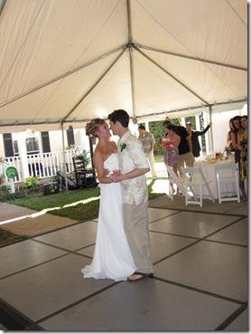 Wedding - Ryan & Missy '10 096