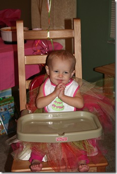 Cori's 1st Birthday Party 114