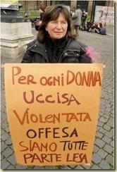 manifestazione violenza sulle donne2