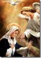 alegrias de Nossa Senhora