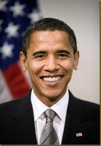 Barack Obama Netwotrh