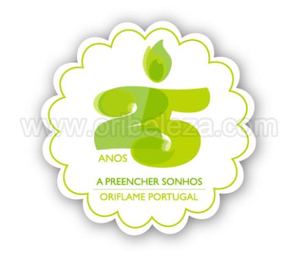 25 Anos Oriflame em Portugal