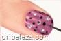 Nail Art Visions V da Oriflame