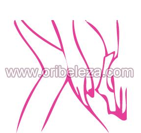 Bandas de Cera Fria Silk & Smooth da Oriflame