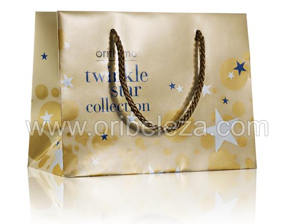 Colecção Twinkle Star da Oriflame
