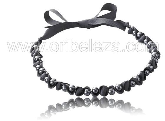 Colecção Intertwined Pearls Oriflame