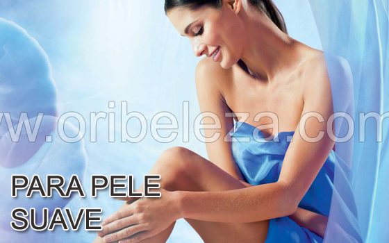 Oriflame Silk Beauty para Pele Suave