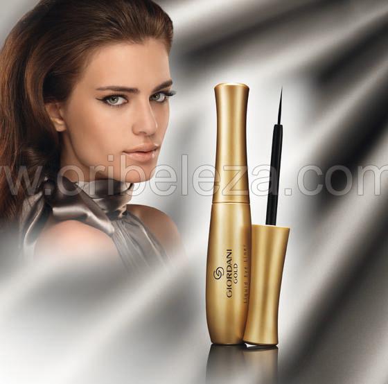 Eyeliner Giordani Gold da Oriflame