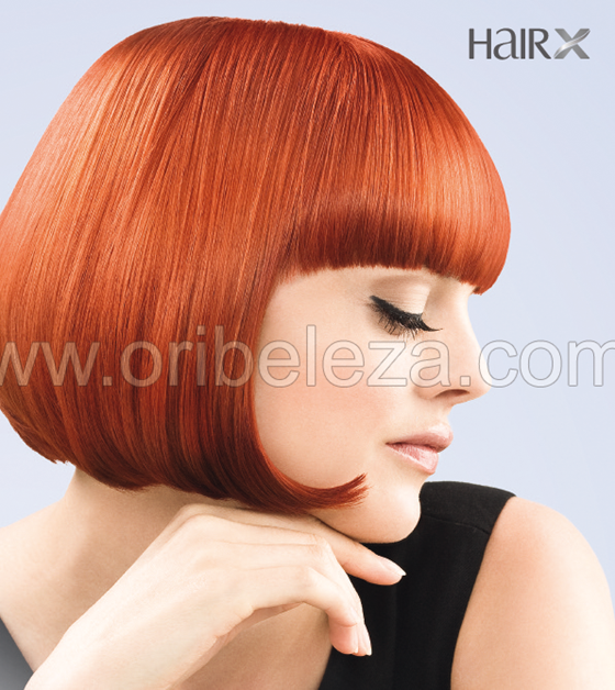 Oriflame HairX – Cuidados Capilares