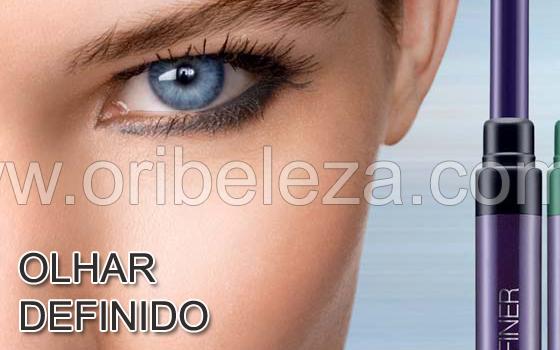 Lápis de Olhos Oriflame Beauty