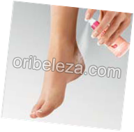 Cuide dos Pés com a Gama Feet Up Fresh Glow