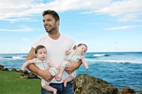 Funspirations Inc. - Ricky Martin Kids