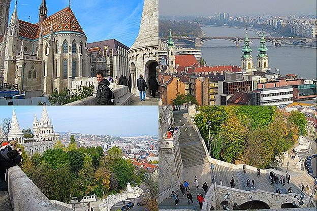 Budapesta 22-25 oct18