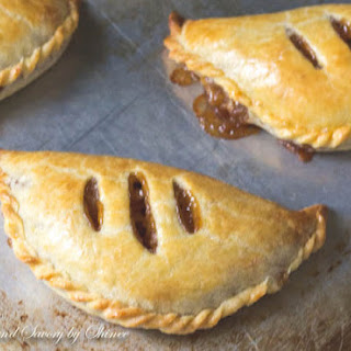Fruit Turnovers With Pie Crust Recipes