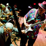 The Ponderosa Stomp<br /> A Tribute to Wardell Quezergue<br /> Lincoln Center