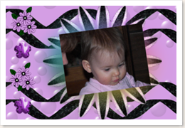 Lydia purple