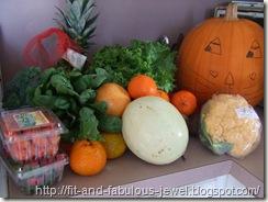 organic produce coop
