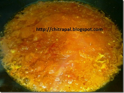 Chitra Pal Butter Chicken curry