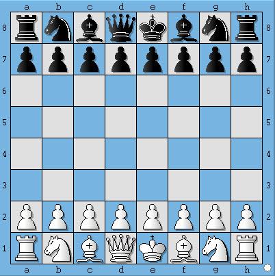 Chess | Học cờ vua