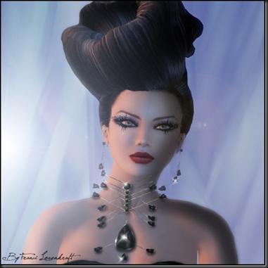06 Caroline Mosey - face