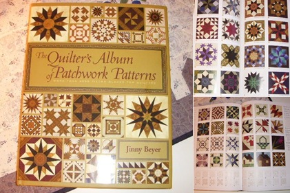 Vis The Quilters Album