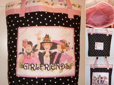 Vis Girlfriends