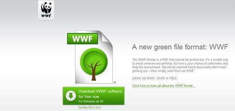 WWFFormat