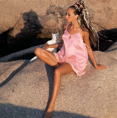 Marisa Berenson: The Queen of the Scene | Bluetramontana Style