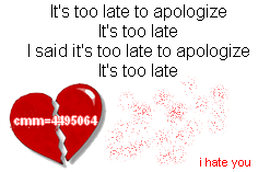 Blog de rafaelababy : ✿╰☆╮Ƹ̵̡Ӝ̵̨̄ƷTudo para orkut e msn, About's personalizados
