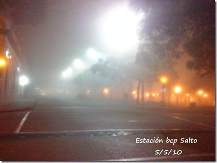 Niebla bcp