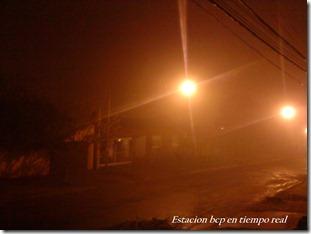 Niebla (27.6.10)