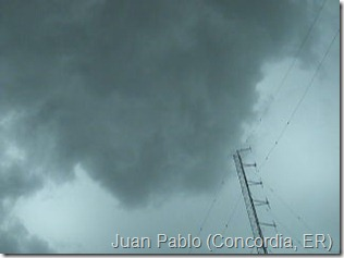 Juan Pablo (Concordia, ER)