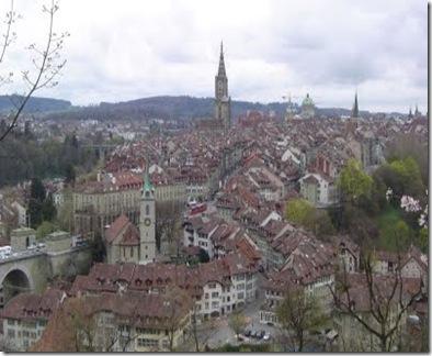 Vista de Bern 4