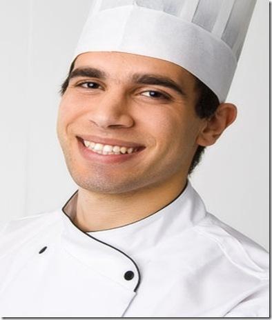 Chef Guilherme