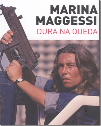 Marina Magessi