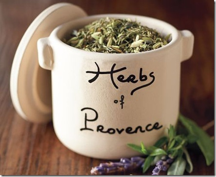 Herbes of Provence