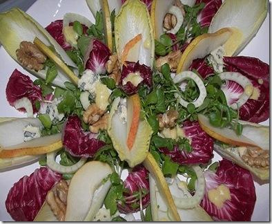 Salada de hadoque