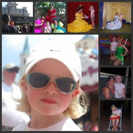 Picnik collage disney